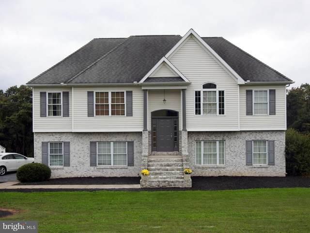 715 Ridge Road, HALIFAX, PA 17032 (#PADA2000349) :: The Craig Hartranft Team, Berkshire Hathaway Homesale Realty