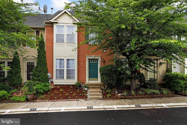 9433 Birchwood Lane, FREDERICK, MD 21701 (#MDFR2000540) :: McClain-Williamson Realty, LLC.