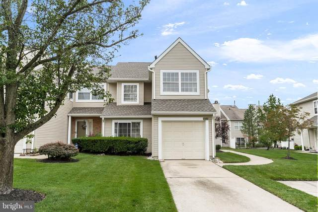 2306 Doral Drive, BLACKWOOD, NJ 08012 (#NJCD2000703) :: The Matt Lenza Real Estate Team