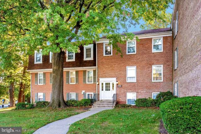 724 Quince Orchard Boulevard #201, GAITHERSBURG, MD 20878 (#MDMC2001383) :: The Maryland Group of Long & Foster Real Estate