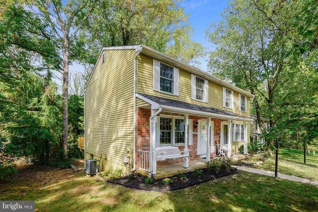 7327 Better Hours Court, COLUMBIA, MD 21045 (#MDHW2000377) :: ExecuHome Realty