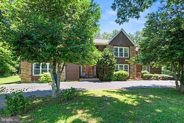 307 Delight Meadows Road, REISTERSTOWN, MD 21136 (#MDBC2001006) :: Murray & Co. Real Estate