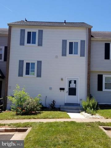 7516 Remington Road, MANASSAS, VA 20109 (#VAPW2000912) :: Eng Garcia Properties, LLC