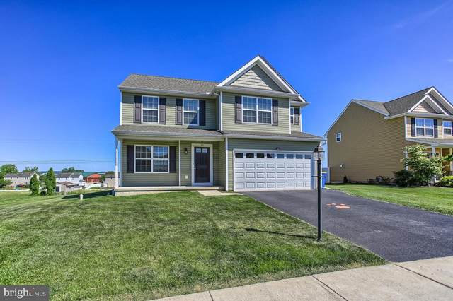 75 Andrew Drive, YORK, PA 17404 (#PAYK2000542) :: Century 21 Dale Realty Co
