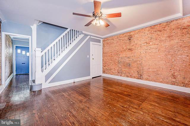 3322 Chestnut, BALTIMORE, MD 21211 (#MDBA2001301) :: The MD Home Team