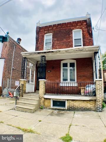 5132 W Thompson Street, PHILADELPHIA, PA 19131 (#PAPH2002899) :: LoCoMusings