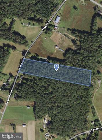 16020 Ashbox Road, BRANDYWINE, MD 20613 (#MDPG2001231) :: The Maryland Group of Long & Foster Real Estate