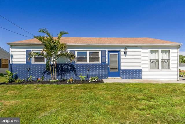 10338 Keyser Point Road, OCEAN CITY, MD 21842 (#MDWO2000172) :: Colgan Real Estate