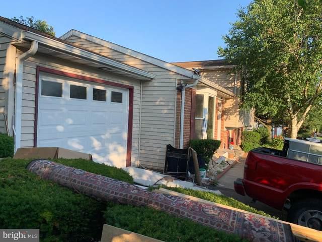 630 Frances Drive, HARRISBURG, PA 17109 (#PADA2000342) :: McClain-Williamson Realty, LLC.