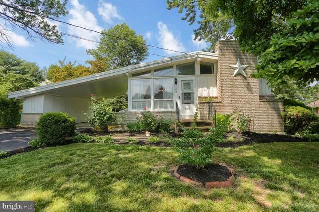 102 Glenview Avenue, HARRISBURG, PA 17112 (#PADA2000344) :: McClain-Williamson Realty, LLC.