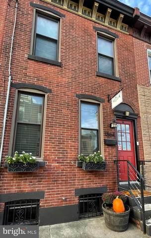 1564 E Berks, PHILADELPHIA, PA 19125 (#PAPH2002915) :: Crews Real Estate