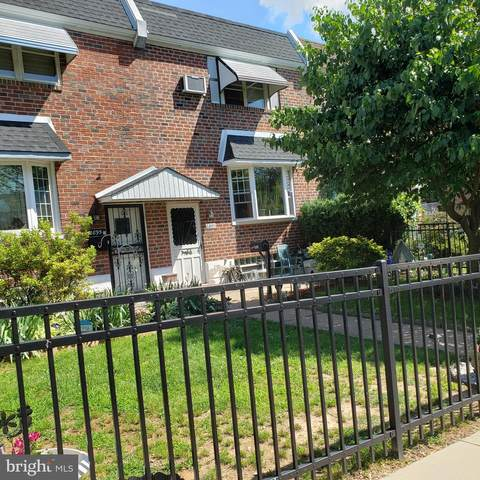 2897 Tremont Street, PHILADELPHIA, PA 19136 (#PAPH2002898) :: The Mike Coleman Team