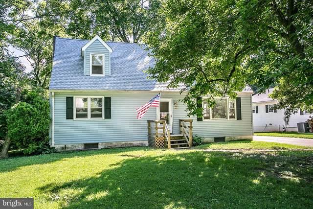 506 Pen Ambler Road, AMBLER, PA 19002 (#PAMC2001178) :: Linda Dale Real Estate Experts