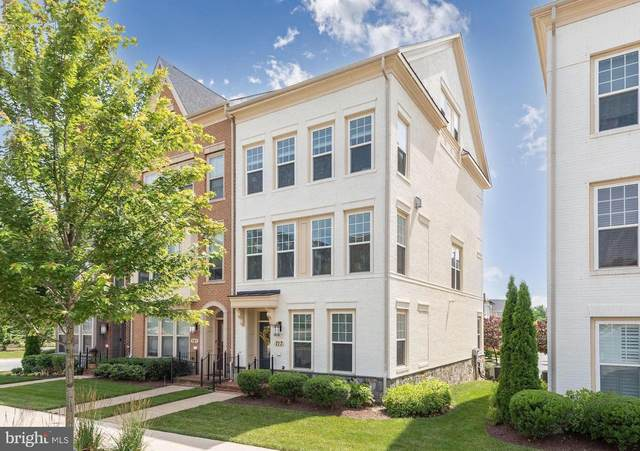 717 Hendrix Avenue, GAITHERSBURG, MD 20878 (#MDMC2001624) :: Eng Garcia Properties, LLC