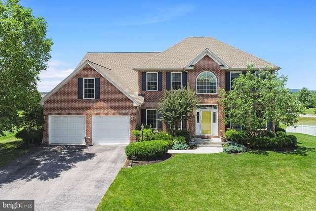 1550 Glenleigh Drive, YORK, PA 17404 (#PAYK2000546) :: Iron Valley Real Estate