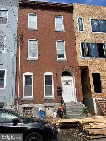 1832 N 18TH Street, PHILADELPHIA, PA 19121 (#PAPH2002908) :: The Yellow Door Team