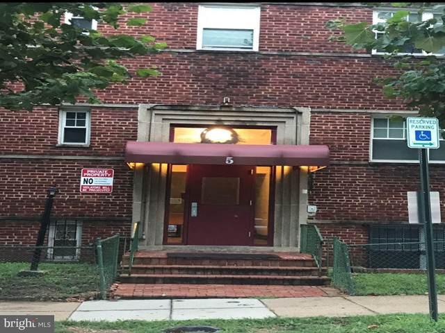 5 Brandywine Street SE B32, WASHINGTON, DC 20032 (#DCDC2001380) :: CENTURY 21 Core Partners