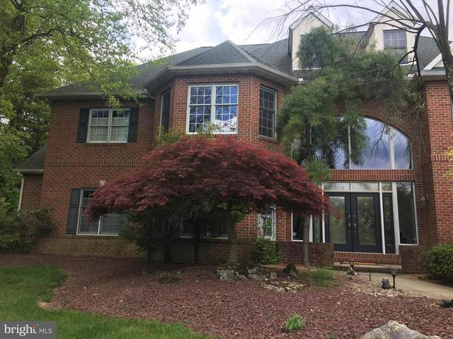 1238 Hunters Road, MOHNTON, PA 19540 (#PABK2000472) :: Revol Real Estate