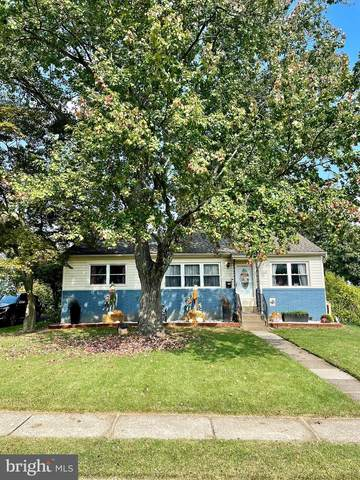 119 Forest Avenue, WILLOW GROVE, PA 19090 (#PAMC2000975) :: BayShore Group of Northrop Realty