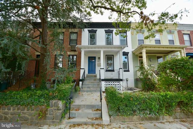 709 14TH Street SE, WASHINGTON, DC 20003 (#DCDC2001503) :: CENTURY 21 Core Partners