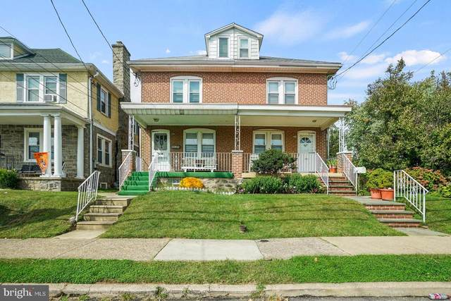 249 Broadway, CLIFTON HEIGHTS, PA 19018 (#PADE2000695) :: Linda Dale Real Estate Experts