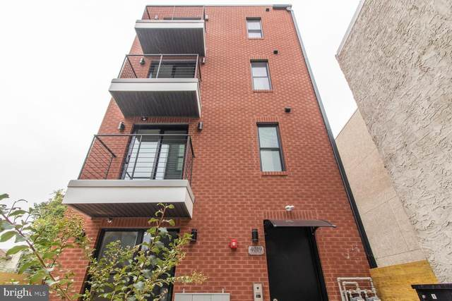 4019 Haverford Avenue, PHILADELPHIA, PA 19104 (#PAPH2002935) :: Linda Dale Real Estate Experts