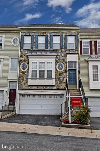 25434 Paine, DAMASCUS, MD 20872 (#MDMC2001401) :: Murray & Co. Real Estate