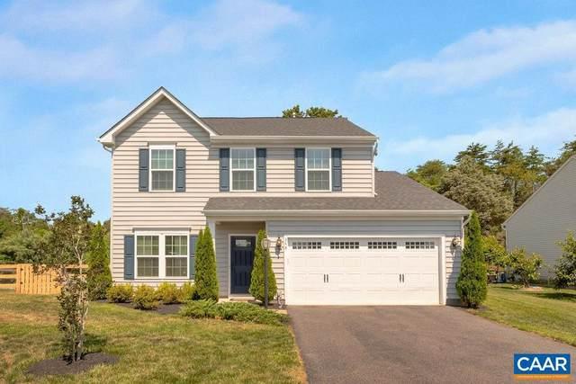 348 Holly Hill Drive, BARBOURSVILLE, VA 22923 (#618955) :: City Smart Living