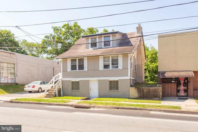 8416 West Chester Pike, UPPER DARBY, PA 19082 (#PADE2000666) :: Linda Dale Real Estate Experts