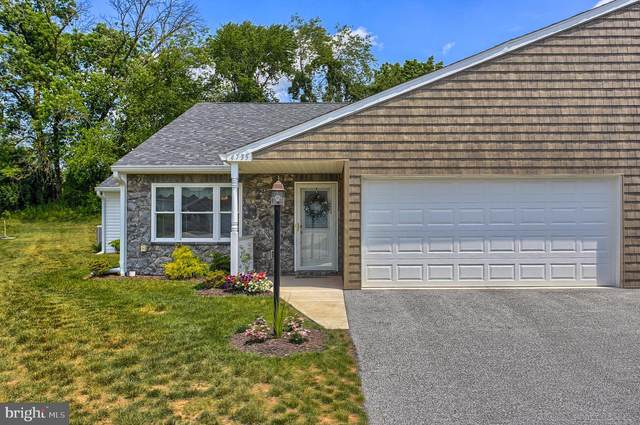 4735 Orchid Way, DOVER, PA 17315 (#PAYK2000548) :: Century 21 Dale Realty Co
