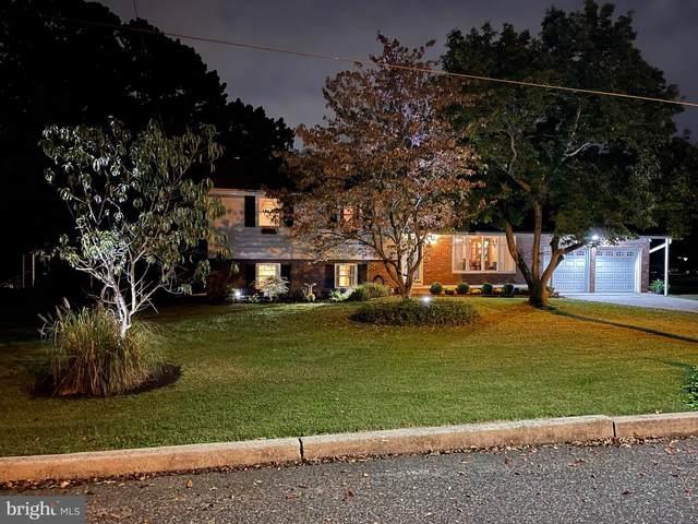 995 Cummings Avenue, BLACKWOOD, NJ 08012 (MLS #NJCD2000721) :: The Sikora Group