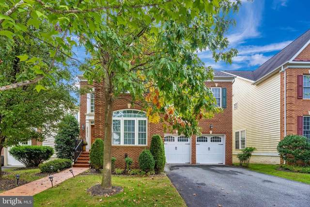 23311 Rainbow Arch Drive, CLARKSBURG, MD 20871 (#MDMC2001405) :: Revol Real Estate