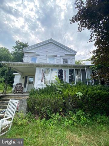 2304 Pa - 92, HARDING, PA 18643 (#PALU2000015) :: Linda Dale Real Estate Experts