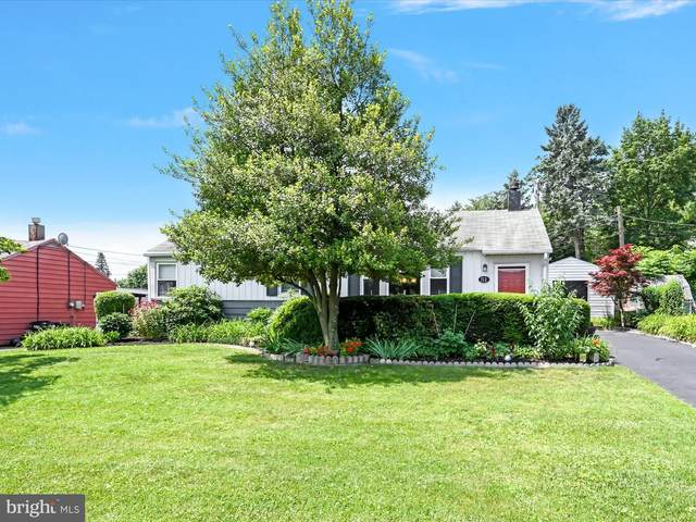 81 Arnold Road, ENOLA, PA 17025 (#PACB2000294) :: The Joy Daniels Real Estate Group