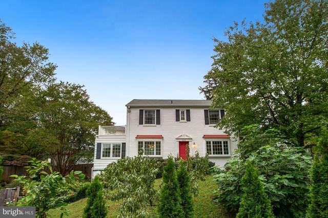 5210 Keokuk Street, BETHESDA, MD 20816 (#MDMC2001407) :: Revol Real Estate