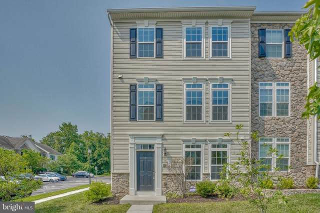 1770 Compton Court, HANOVER, MD 21076 (#MDAA2000914) :: Century 21 Dale Realty Co
