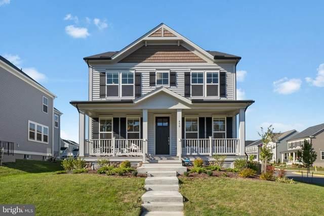 450 Coastal Avenue, STAFFORD, VA 22554 (#VAST2000321) :: Keller Williams Realty Centre