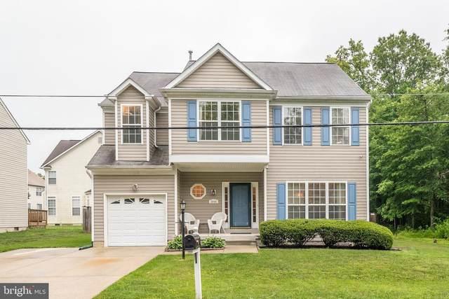 2944 Chestnut Drive, WALDORF, MD 20603 (MLS #MDCH2000348) :: Maryland Shore Living | Benson & Mangold Real Estate