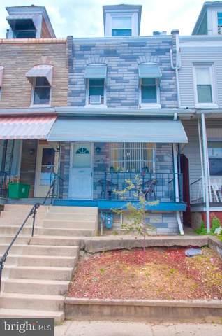 1049 N 12TH Street, READING, PA 19604 (#PABK2000484) :: The Yellow Door Team