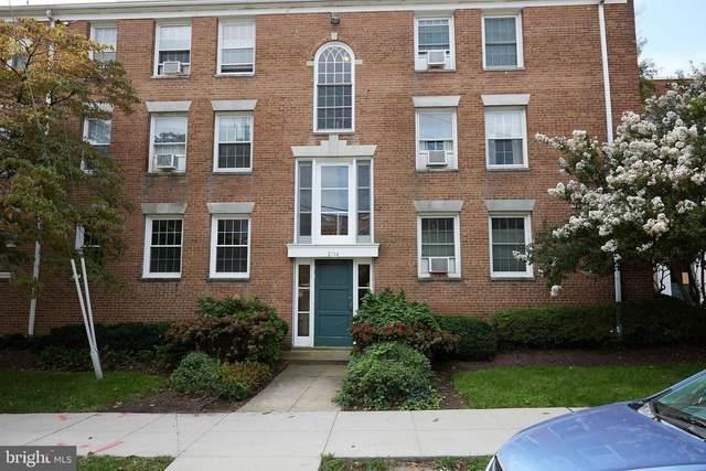 2714 Ordway Street NW #5, WASHINGTON, DC 20008 (#DCDC2001515) :: Betsher and Associates Realtors
