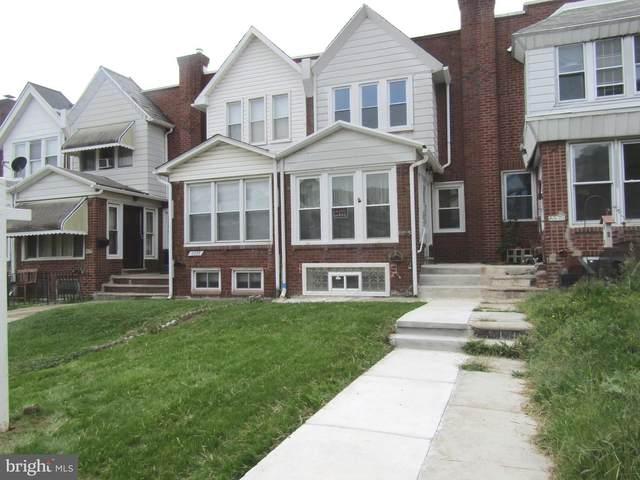 6575 Belmar Street, PHILADELPHIA, PA 19142 (#PAPH2002961) :: Jim Bass Group of Real Estate Teams, LLC