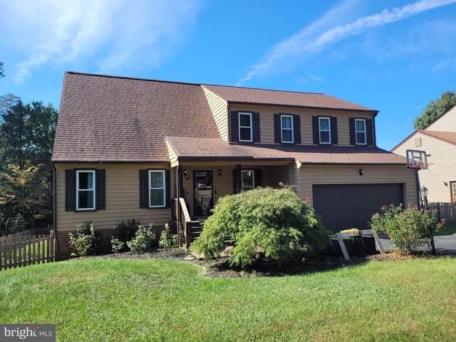 2211 Harpoon Drive, STAFFORD, VA 22554 (#VAST2000323) :: Eng Garcia Properties, LLC