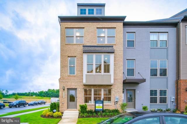 6900 Prince Place, UPPER MARLBORO, MD 20774 (#MDPG2001024) :: Revol Real Estate