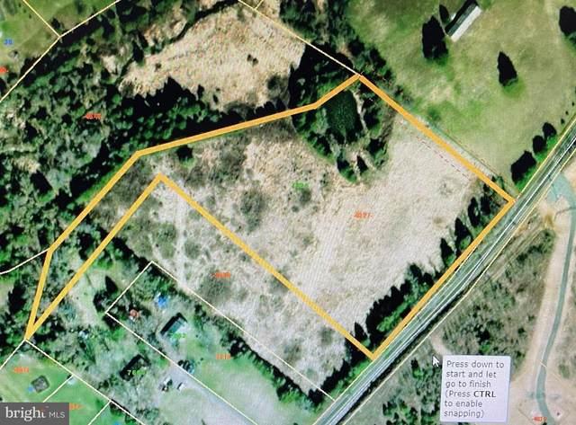 7626 Rogues Rd, WARRENTON, VA 20187 (#VAFQ2000162) :: Murray & Co. Real Estate