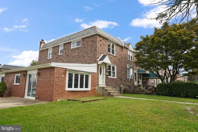 331 N Oak Avenue, CLIFTON HEIGHTS, PA 19018 (#PADE2000711) :: Tom Toole Sales Group at RE/MAX Main Line