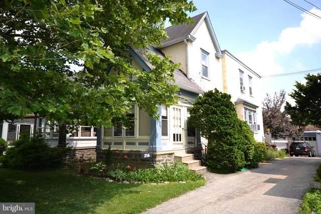 216 W Plumstead Avenue, LANSDOWNE, PA 19050 (#PADE2000680) :: Nesbitt Realty