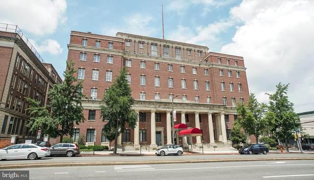 1601 Spring Garden Street #512, PHILADELPHIA, PA 19130 (#PAPH2002952) :: Mortensen Team