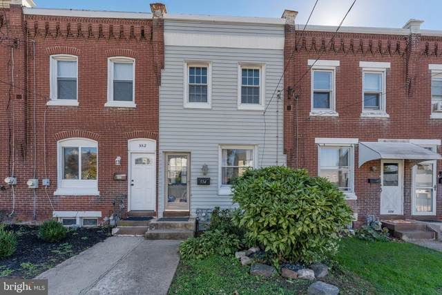 554 W High Street, PHOENIXVILLE, PA 19460 (#PACT2000585) :: The Pierre Group