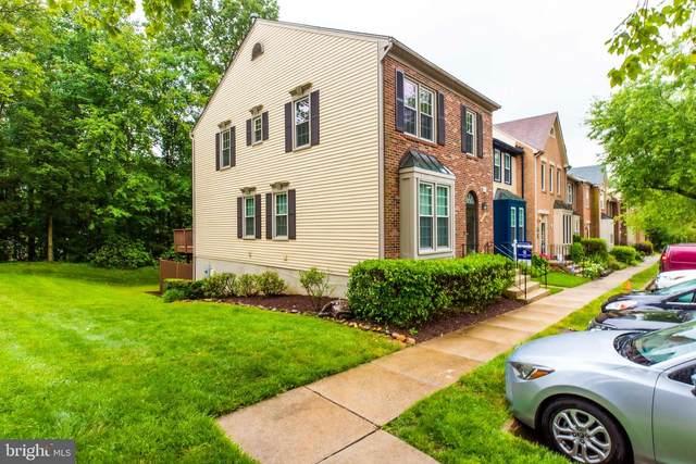 6389 English Ivy Way, SPRINGFIELD, VA 22152 (#VAFX2002294) :: Debbie Dogrul Associates - Long and Foster Real Estate