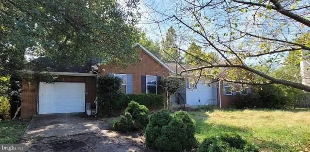 21966 Brigantine Court, GREAT MILLS, MD 20634 (#MDSM2000163) :: Dart Homes